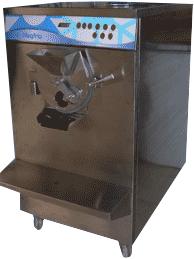 Fabricadora de helado